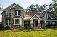 The real estate market in New Bern can still be a buyer's market in this price-range