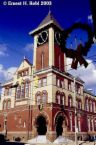 New Bern's beautiful city hall